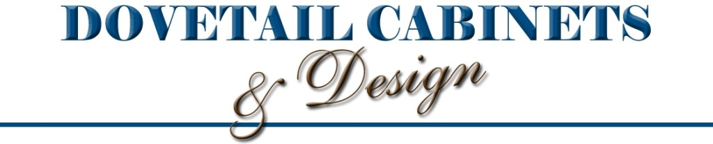 Dovetail Cabinets & Design